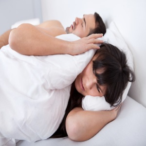 What You Should Know About Snoring
