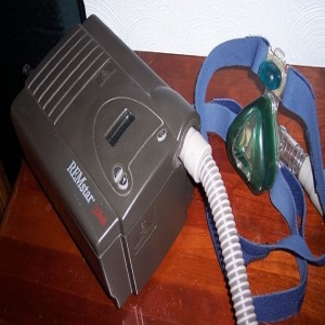 CPAP? What On Earth Is That?